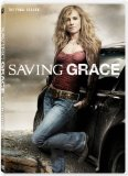Get Saving Grace The Finale Season on DVD at Amazon