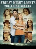 Get Friday Night Lights Season 3 on DVD at Amazon