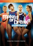 Find Make It or Break It: Volume One on DVD at Amazon