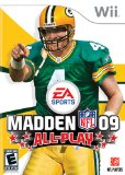 Madden NFL 09 for Wii