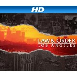Download Law & Order: LA Episodes via Amazon Instant Video