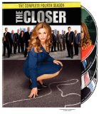Get The Closer Season 4 on DVD