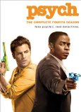 Find Psych Season 4 on DVD at Amazon