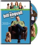 Get The Bill Engvall Show on DVD