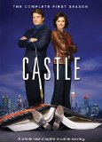 Get Castle Season 1 on DVD at Amazon