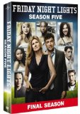 Get Friday Night Lights The Complete Fifth Season on DVD at Amazon