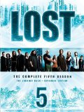Get Lost Season 5 on DVD via Amazon