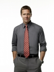 Rob Estes stars in 90210 on The CW. - Photo Credit: Justin Stephens/The CW