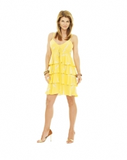 Lori Loughlin stars in 90210 on The CW. - Photo Credit: Frank Ockenfels/The CW