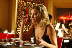 Yvonne Strahovski in Chuck - NBC Photo: Trae Patton