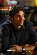 Zachary Levi in Chuck - NBC Photo: Trae Patton