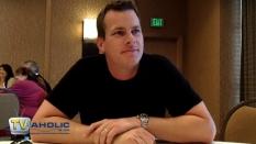 Creator & Executive Producer Jonathan Nolan at Comic-Con 2013