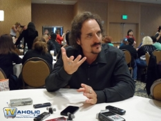 Kim Coates at Comic-Con 2013
