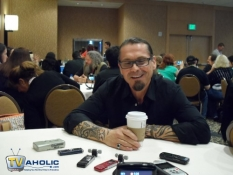 Creator & Executive Producer Kurt Sutter at Comic-Con 2013