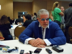 Ron Perlman at Comic-Con 2013