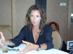 Vanessa Williams of ABC's 666 Park Avenue