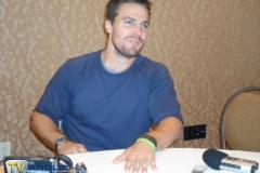 Comic-Con 2012 - Arrow