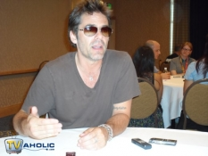 Billy Burke of NBC\'s Revolution