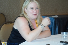 Comic-Con 2012 - The Vampire Diaries