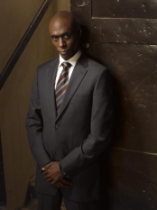 FRINGE: When an unlikely trio uncovers a deadly mystery that involves a series of unbelievable events, they discover it may be part of a larger, more disturbing pattern that blurs the line between science fiction and technology on FRINGE airing Tuesdays (9:00-10:00 PM ET/PT) this fall on FOX. Pictured: Lance Reddick as Phillip Broyles ©2008 Fox Broadcasting Co. Cr: Michael Lavine/FOX