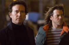 Timothy Hutton & Christian Kane