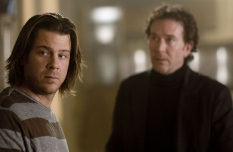 Christian Kane & Timothy Hutton