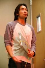 "James Hiroyuki Liao in \""Shut Down\"" - Cr: Greg Gayne/FOX"