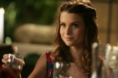 JoAnna Garcia in Privileged - Photo: Scott Humbert/The CW