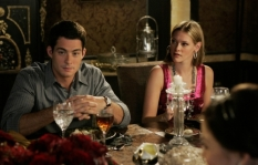 Brian Hallisay & Kristina Apgar in Privileged - Photo: Scott Humbert/The CW