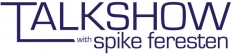 Talkshow With Spike Feresten - Logo