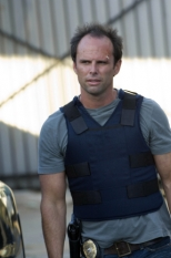 Walton Goggins in The Shield S.7 Ep.1 - CR: Prashant Gupta / FX