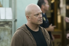 Michael Chiklis in The Shield S.7 Ep.1 - CR: Prashant Gupta / FX