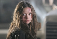 "Summer Glau in ""Samson and Delilah\"" - CR: Michael Desmond/FOX"