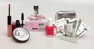 GCB Beauty Kit Prize Pack