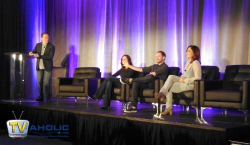 Killjoys Interview Panel