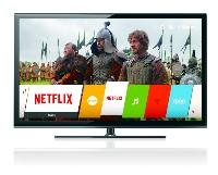 TV on Netflix