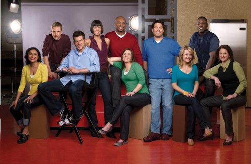 Group Photo - Next Food Network Star - Season 4