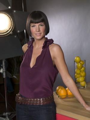 Lisa Garza - Next Food Network Star - Season 4