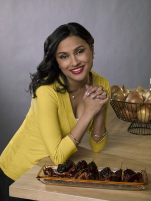 Nipa Bhatt - Next Food Network Star - Season 4