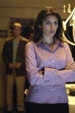 Jamie-Lynn Sigler in The Gathering Lifetime Original Miniseries - Photo: Ben Mark Holzberg / Lifetime