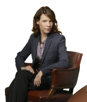 Lili Taylor as Dr. Ann Bellows from State of Mind on Lifetime