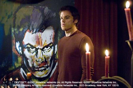 Dexter Season 2 Finale Photos