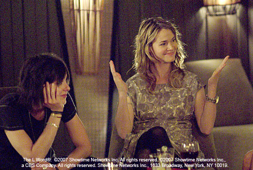 The L Word Season 5 Episode 01 Photos