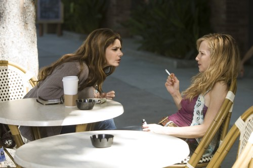 Saving Grace S2 Ep1 - Grace & Rhetta Meet for Coffee