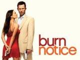 Get Burn Notice via Amazon Video On Demand
