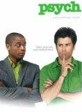 Get Psych Season 5 on DVD via Amazon