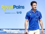 Download Royal Pains Episodes via Amazon Video On Demand