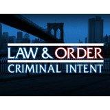 Download Law & Order: Criminal Intent Episodes via Amazon Instant Video