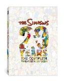 Get The Simpsons Season 20 on DVD at Amazon