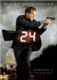 Get 24 Season 7 on DVD or Blu-ray at Amazon